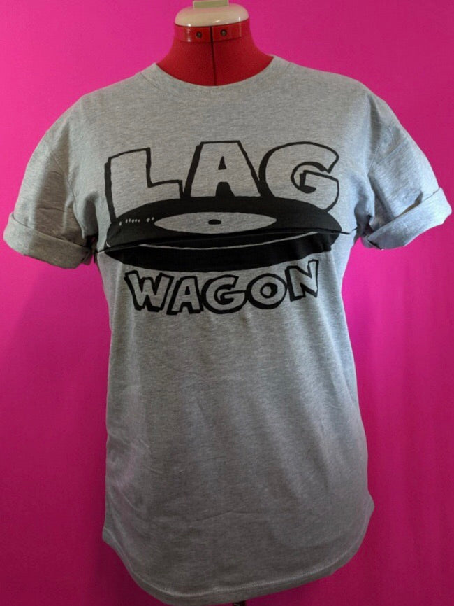 Custom Order: Lagwagon Breastfeeding Shirt