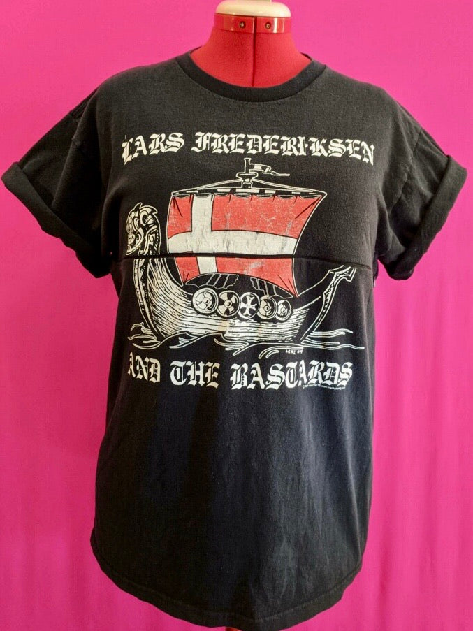 Lars Frederiksen Breastfeeding Shirt (L)