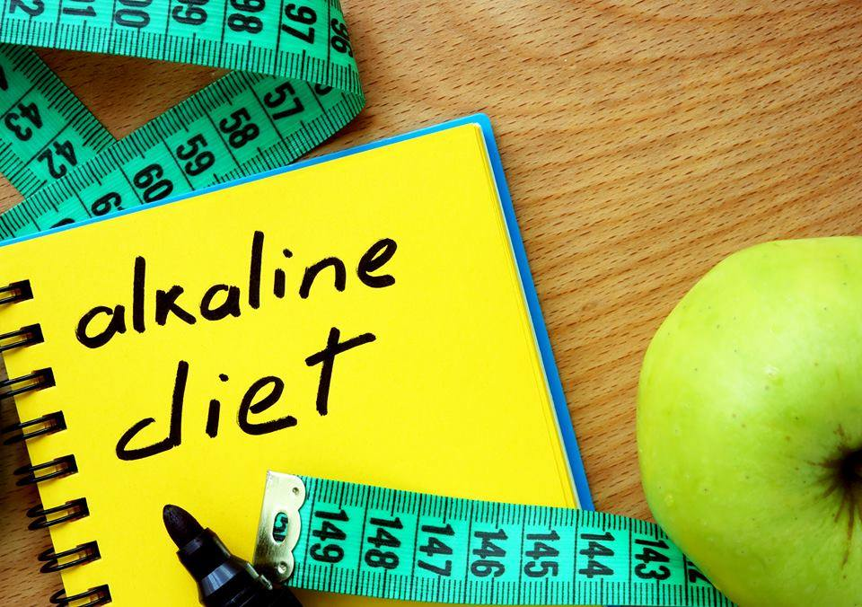 Alkaline Diet 101 Zoom Class (Mar. 6th @ 11am)
