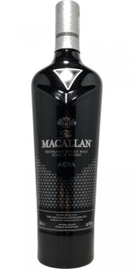 Distillery: The Macallan Name: Aera Volume: 70CL ABV: 40% Notes: Single Malt Origin: Craigellachie, Speyside, Scotland