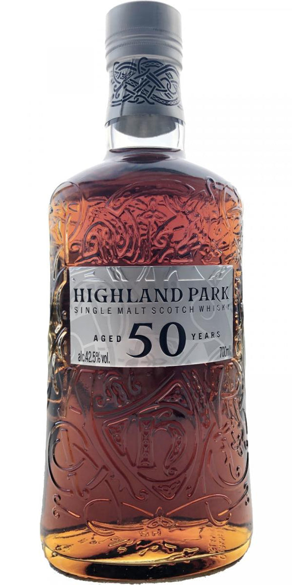 Highland Park - 50 Years 2018 Release