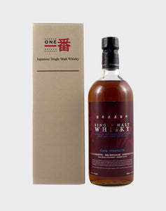 Distillery: Karuizawa Name: Cask Strength 4Th Release Volume: 70CL ABV: 61.7% Notes: Special Editions : Japan Origin: Japan
