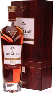 Distillery: The Macallan Name: Rare Cask 2019 : Batch 2 Volume: 70CL ABV: 43% Notes: Single Malt Origin: Craigellachie, Speyside, Scotland