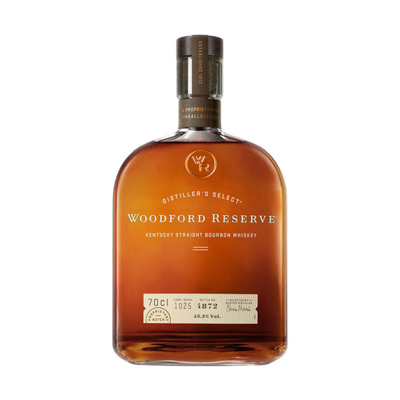 Woodford Reserve - Kentucky Straight Bourbon