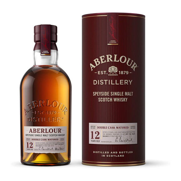 Aberlour - 12 Years Double Cask