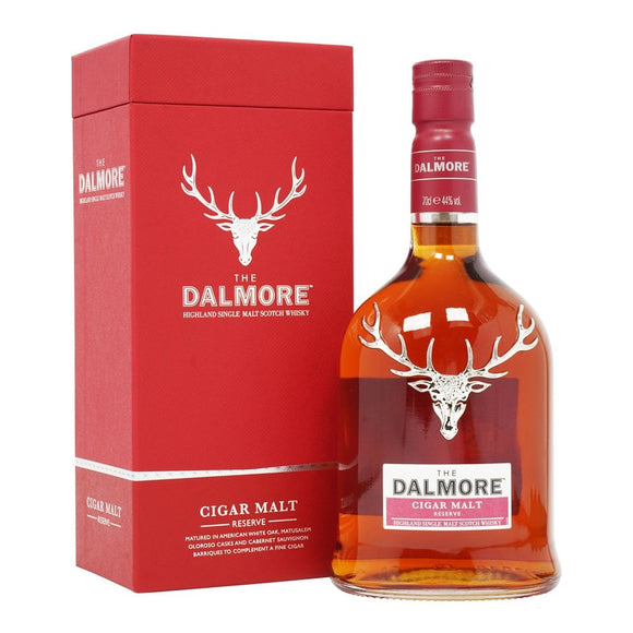The Dalmore - Cigar Malt