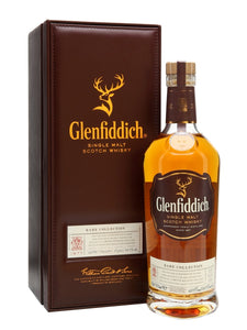 Distillery: Glenfiddich Name: 1977 Rare Collection 37 Years ( 054 / 200 ) Volume: 70CL ABV: 48.1% Notes: Special Editions : Scotland Origin: Dufftown, Speyside, Scotland
