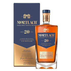 Mortlach - 20 Years