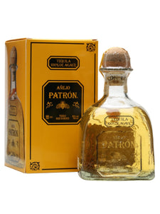 Name: Patron Anejo Volume: 70CL ABV: 40% Notes: Tequila