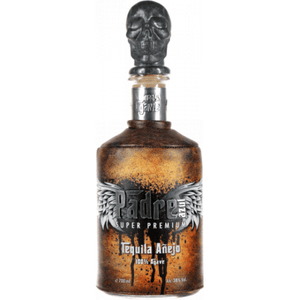 Name: Padre Azul Anejo Volume: 70CL ABV: 38% Notes: Tequila