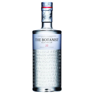 Name: Botanist Volume: 70CL ABV: 46% Notes: Gin