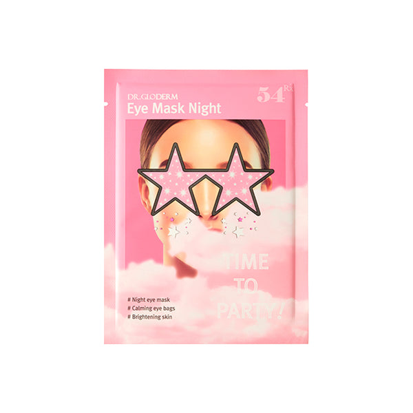 Knight Dr. Gloderm Eye Mask