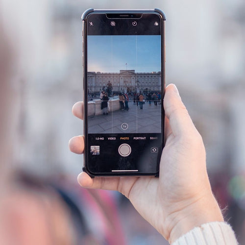 iPhone/SmartPhone photography Workshop (age 15-adult) Feb. 20 online only
