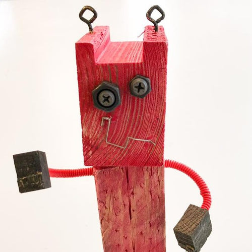 Creativity and Upcycling Summer camp (age 6-14) July 26-30