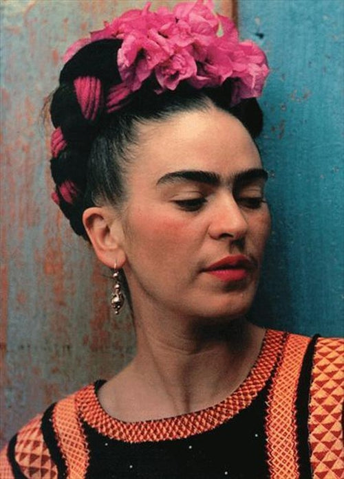 (online) Night in with an artist: Frida Kahlo