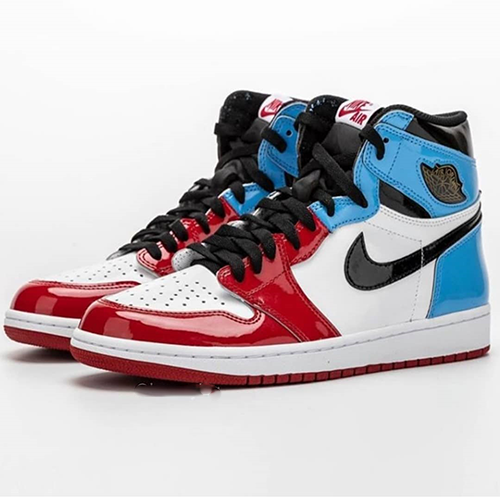 Air Jordan 1 Retro Fearless High OG