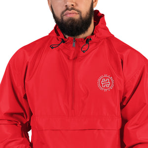 HOAM Embroidered Champion Jacket