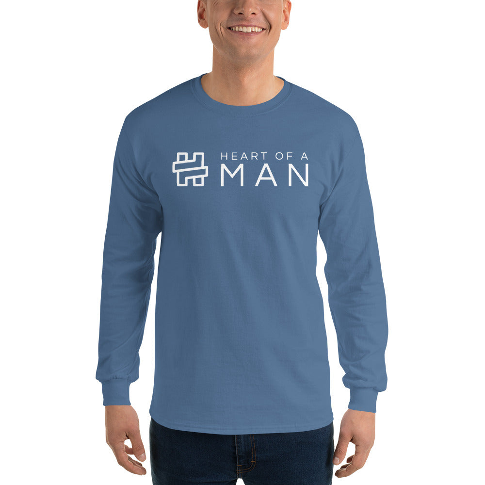 HOAM Long Sleeve (RUNS SMALL)
