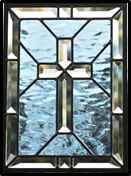 Load image into Gallery viewer, Stained Glass Workshop Advanced Level using Lead Came