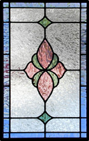 Stained Glass Workshop Advanced Level using Lead Came