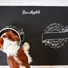 Load image into Gallery viewer, Bon Appetit Mesh Stencil