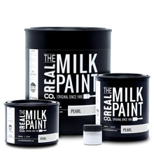 Load image into Gallery viewer, Real Milk Paint Pint-Color Pearl