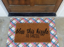 Load image into Gallery viewer, Door Mat Walk In Workshop Project-Choose From Many Design Options