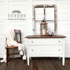 Paint Your Own Piece Workshop with Ashley of Henson Home Furnishings