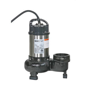 "3"" Discharge 1hp Water Feature Pump - 12PN"