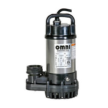 "Load image into Gallery viewer, 1.5"" Discharge 1/5hp Water Feature Pump - 2OM"