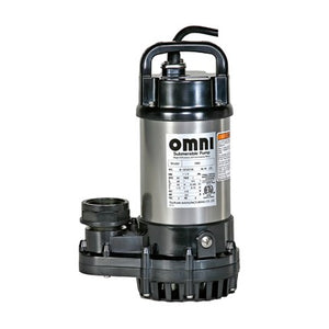 "1.5"" Discharge 1/5hp Water Feature Pump - 2OM"