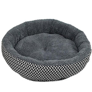 Cushion Warm Couch Bed