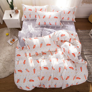 Double Bedding Sets