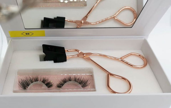 MAGNETIC LASHES CLIP 02