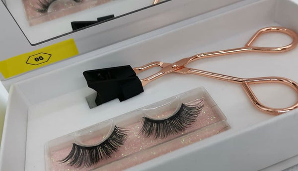 MAGNETIC LASHES CLIP 05