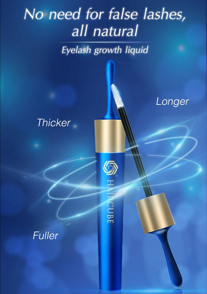 Eyelashes and eyebrows serum