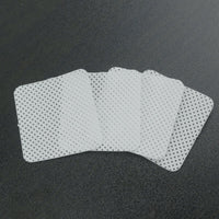 180pcs Lint-Free Paper Cotton Wipes Eyelash Glue Remover