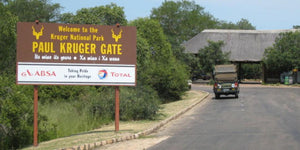 Entrance fees to visit the Kruger National Park