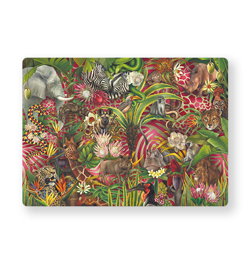 WILDLIFE PLACEMATS