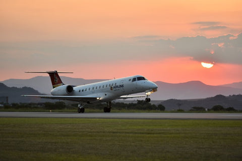 Airlink offering daily flights to KMIA