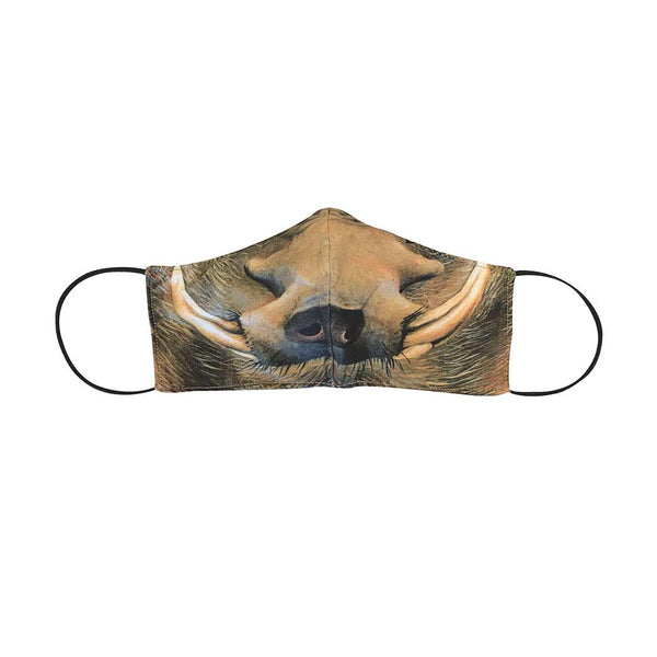 Face Mask - Cupped - Warthog
