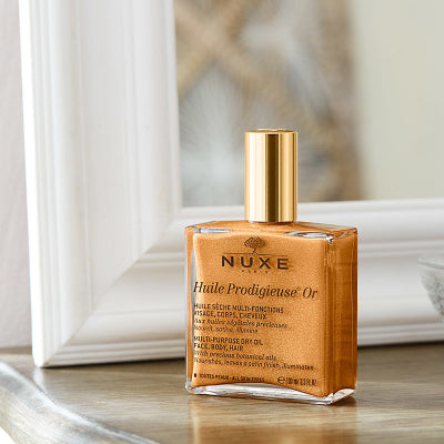 Nuxe Huile Prodigieuse - Shimmer