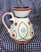 Load image into Gallery viewer, charleston burleigh ware jug