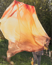 Sarah's Silks Giant Earth Playsilks