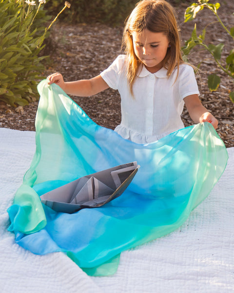 Sarah's Silks Enchanted Playsilks