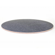 Wobbel 360 Pressed Felt Mouse