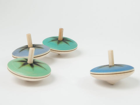Mader Frutti di Mare Spinning Top