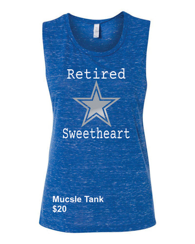 DCC Retired Sweetheart (2 Styles)