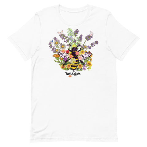 Bee The Light Unisex T-Shirt