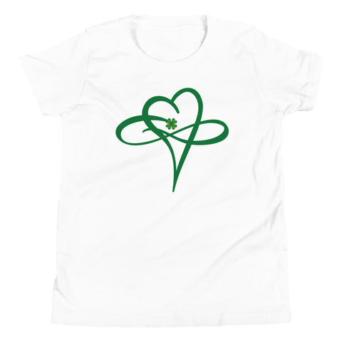 Kids Infinity & Heart T-Shirt